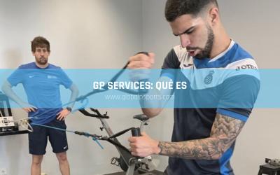 El proyecto GP Services es ya una realidad