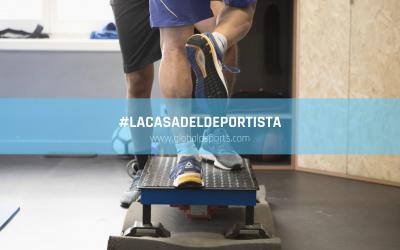 Faltan 3 días para conocer #LaCasaDelDeportista