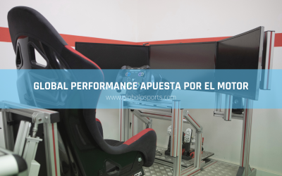 Global Performance, referente en el mundo del motor