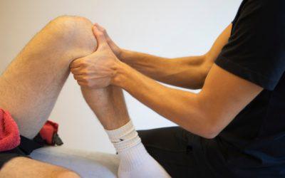 Todo lo que debes saber sobre la lesión LCA