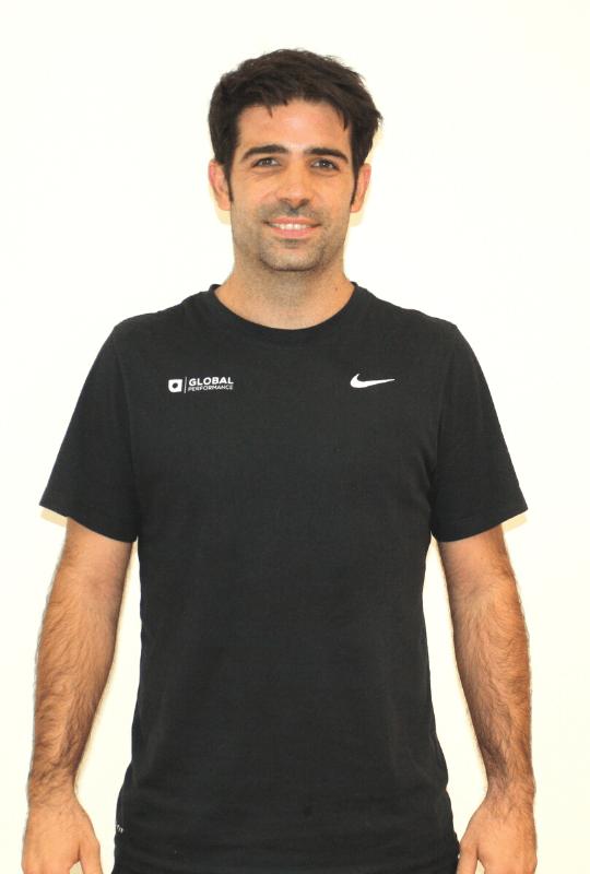 Javier Carrión